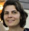 Aline Cristina R. Chacon Ruiz - Aluna do curso de costura para iniciantes método Dcosturar